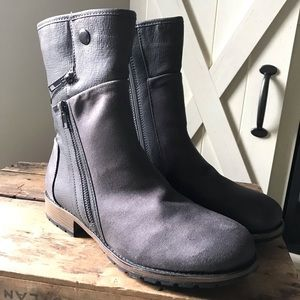 NWOT Maurice's booties size 9